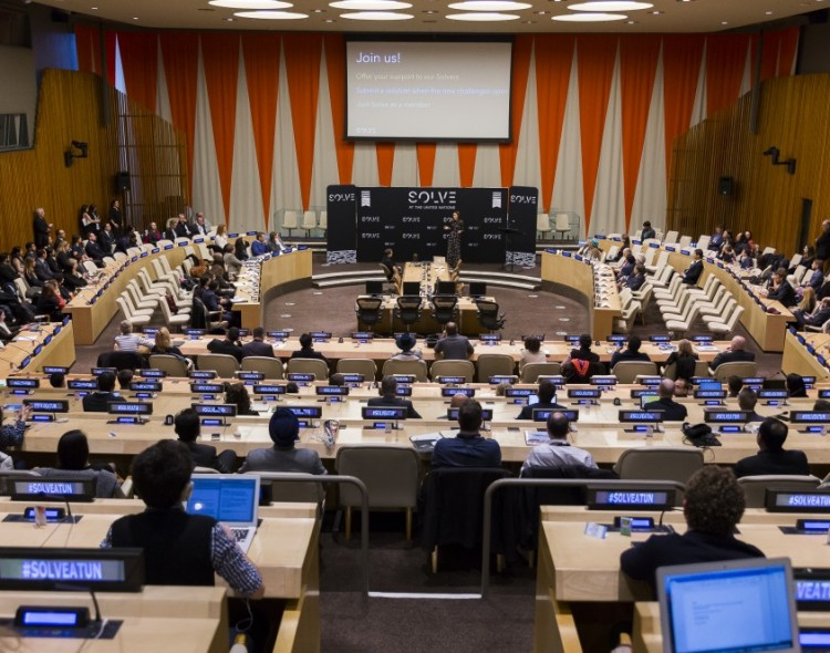 The Challenges of UN Finance - Key Document
