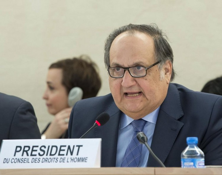 IUNW: Human Rights Council 36th session must ban bully NGOs