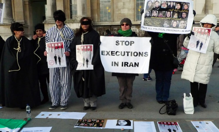 Iran and the Futility of Denial Diplomacy at the UN Human Rights Council
