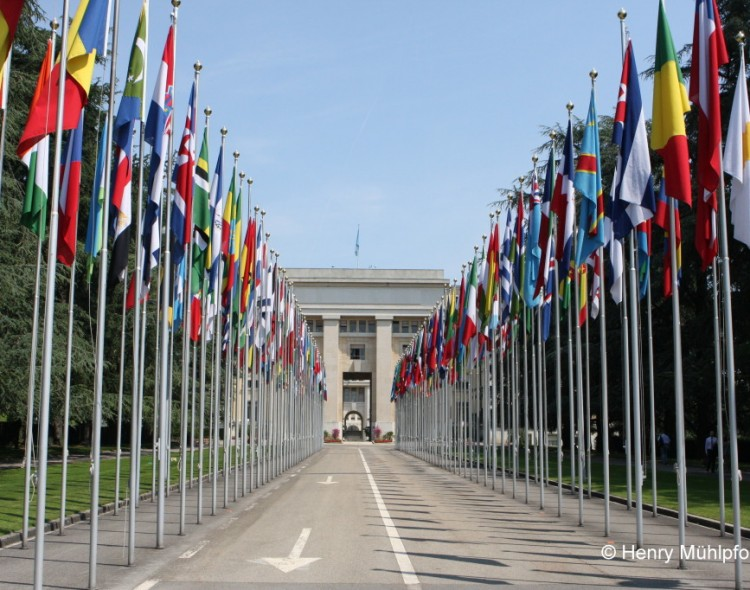 "IUNWATCH hails new rules at UN HRC, ""it promotes disciplined NGO participation at Palais des Nations"